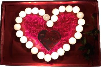 Eine Gute Geschenkidee Zum Valentinstag